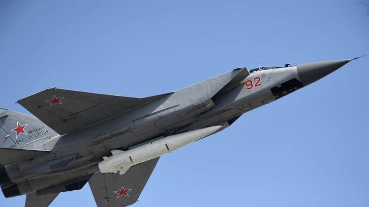 اعتراف أمريكي بقوة سلاح روسي فريد من نوعه