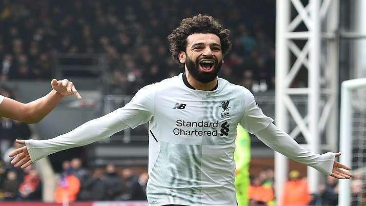 الفرعون صلاح يعلق على أنباء انتقاله إلى ريال مدريد