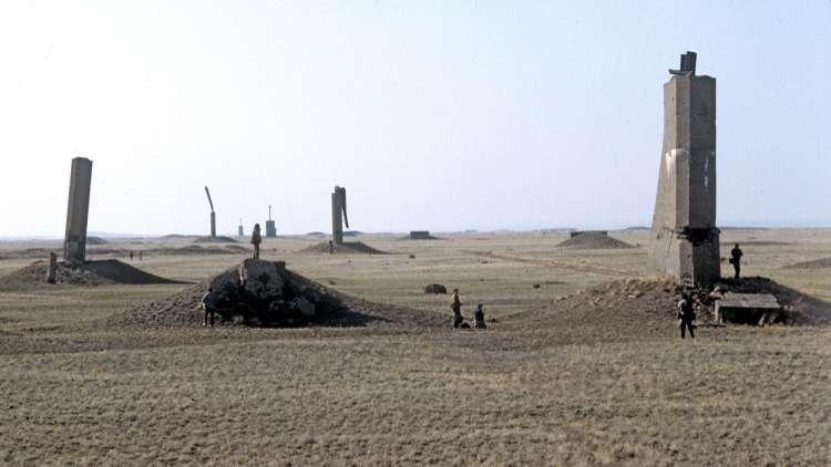 الدفاع الروسية: الدول الغربية تبتكر طرقها لإخفاء تجاربها النووية