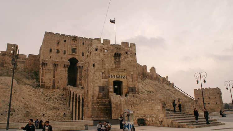 وزير السياحة السوري: أكثر من مليون سائح زاروا البلاد رغم الحرب
