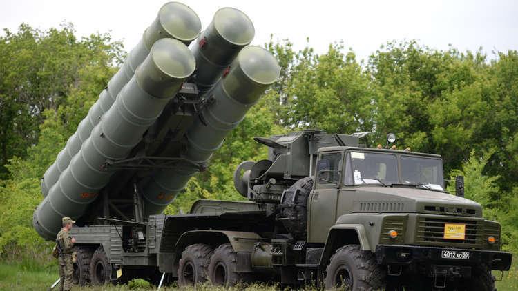 روسيا لن تزود سوريا بـ إس 300