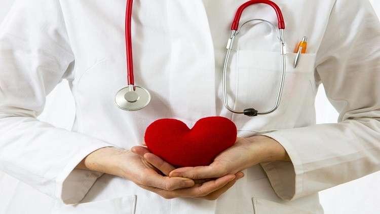 6 أعراض قد تسبق أمراض القلب!