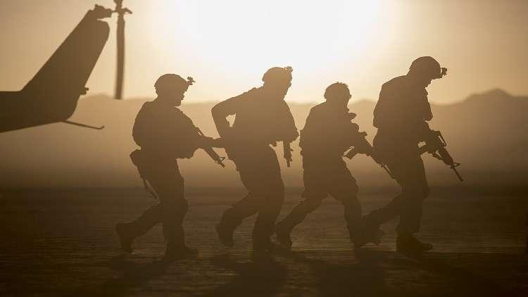 الجيش الأمريكي يطور جهازا للرؤية في الظلام رغم الدخان!