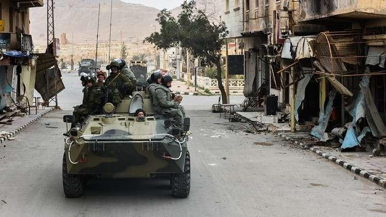 تذمر في أوساط المخابرات السورية من أداء الشرطة العسكرية الروسية