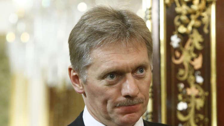 بيسكوف: بوتين لا يتطلع لثلاث ولايات متتالية