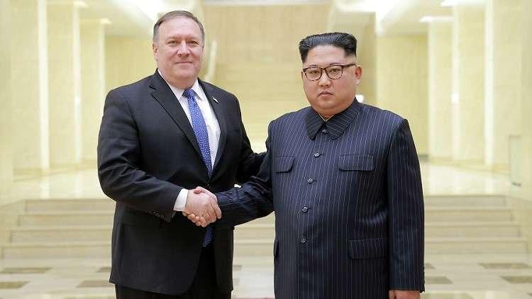 الولايات المتحدة وكوريا الديمقراطية تسيران نحو التلاقي