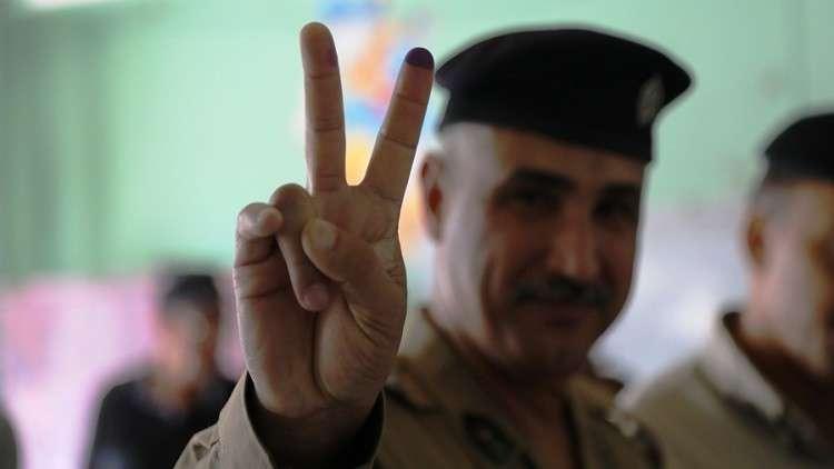 انتخابات العراق: السنة يريدون العبادي والشيعة منقسمون
