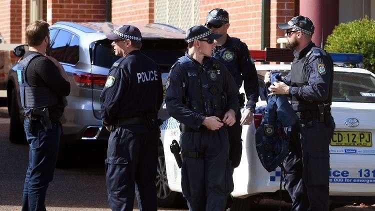 العثور على 7 جثث بينهم 4 أطفال في أستراليا