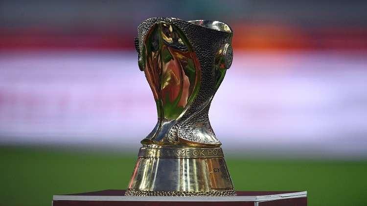 تحديد الملعب الذي سيستضيف كأس السوبر الروسية
