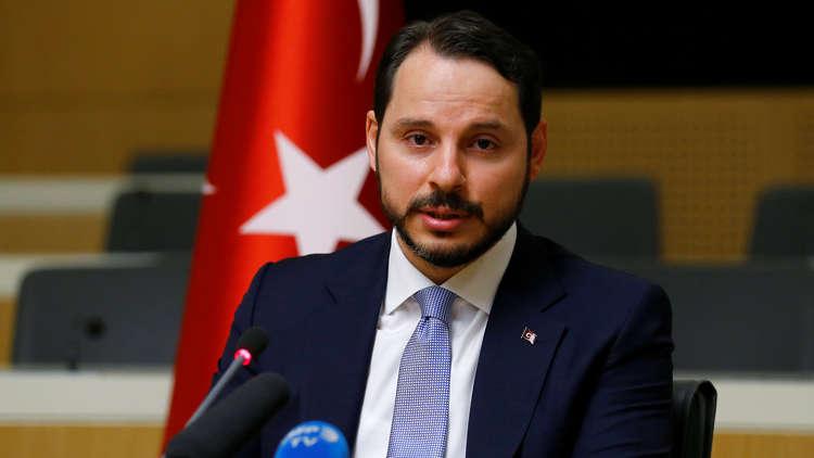 تركيا بصدد افتتاح