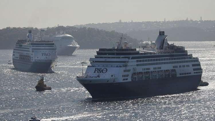 موانئ السعودية تستعد لاستقبال السفن السياحية الضخمة