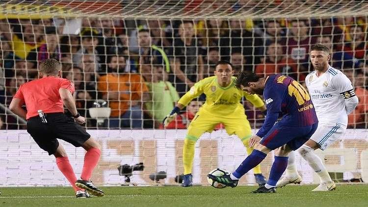 غضب عارم في مدريد بسبب فارق النقاط
