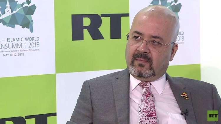 سفير العراق في روسيا: التبادل التجاري بين العراق وروسيا ارتفع بنسبة 53%