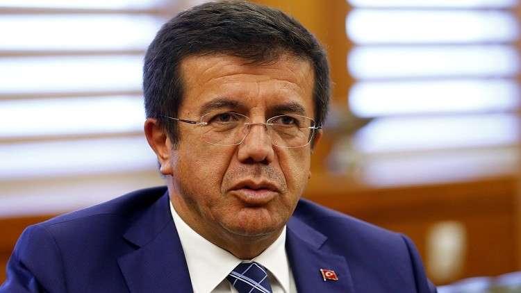 تركيا: انسحاب أمريكا من الاتفاق النووي في مصلحة أنقرة