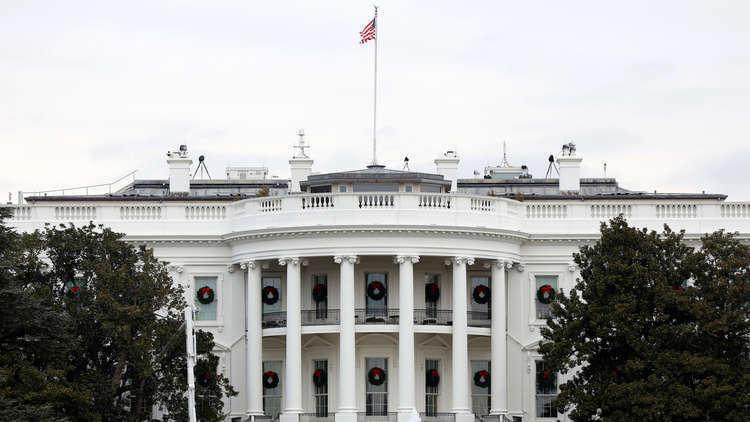 البيت الأبيض يدعو