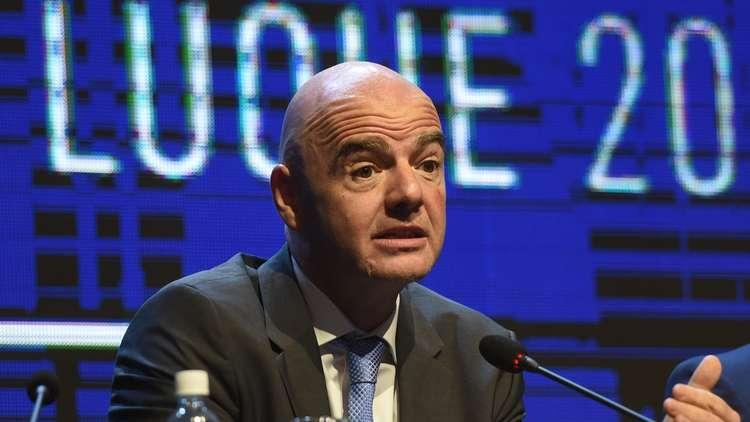 توسيع كأس العالم للأندية.. الفيفا يبدأ مشاوراته والاتحاد الأوروبي قلق