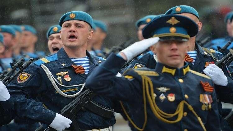 الناتو يلاحظ نهضة الجيش الروسي