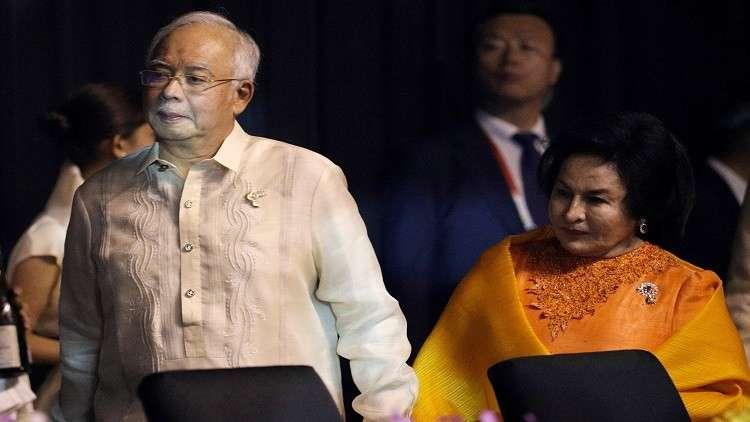 ماليزيا تمنع رئيس وزرائها السابق من السفر