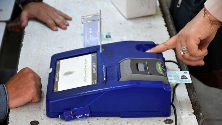عوائق تصاحب عملية الاقتراع في العراق