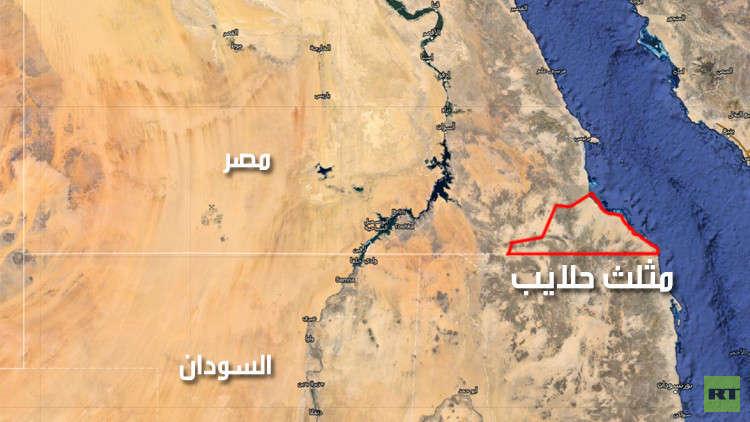 الخارجية المصرية تستنكر استطلاع رأي على قناة RT