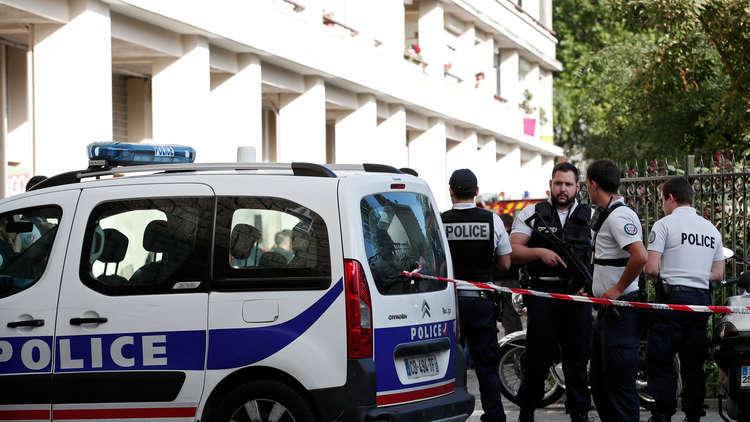 قتيل و4 إصابات بعملية طعن في باريس والشرطة تقتل المهاجم
