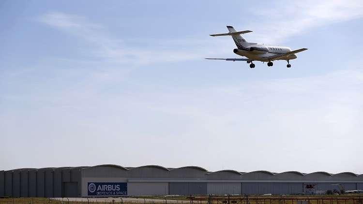مصرع 3 أشخاص بتحطم طائرة خفيفة في إسبانيا