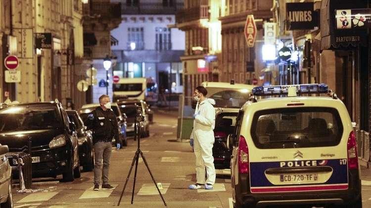 السلطات الفرنسية تحدد هوية منفذ هجوم باريس