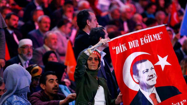 6 مرشحين للرئاسة التركية في القائمة النهائية