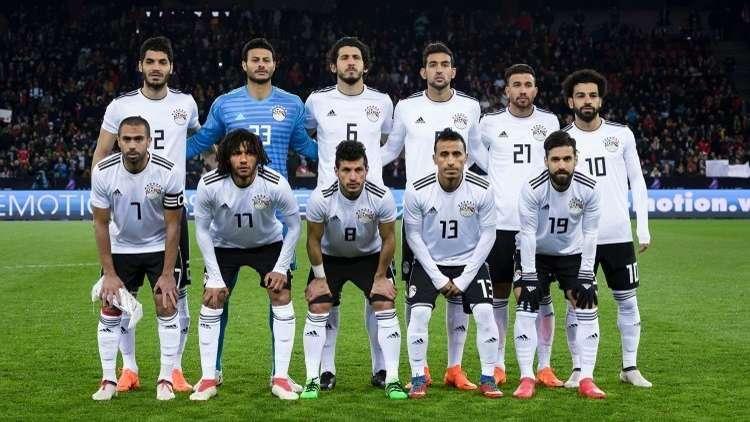 مونديال روسيا.. استدعاء 29 لاعبا للمنتخب المصري