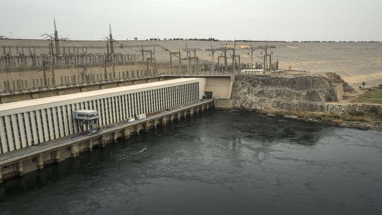 وزير الري المصري يتحدث عن سبب شح المياه في مصر