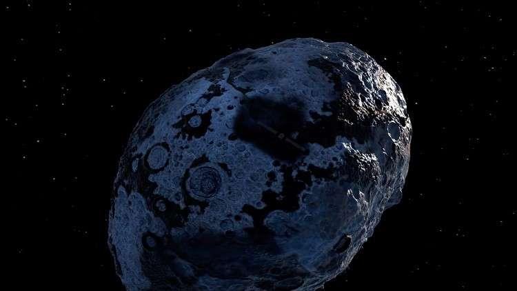 علماء: الكويكب