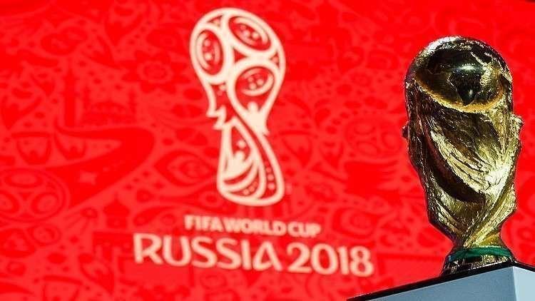 3 عرب ضمن قائمة 8 لاعبين سيغيبون عن مونديال روسيا