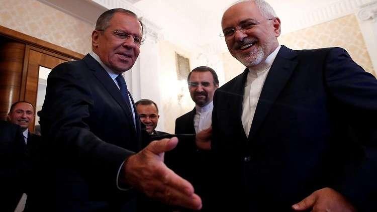 لافروف: على روسيا وإيران الدفاع عن مصالحهما معا