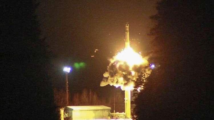 الولايات المتحدة تحسب نتائج ضربة روسية: سيُقتل 152 مليون أمريكي