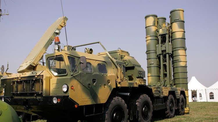 إس 300 تمنح روسيا إمكانية التأثير على إسرائيل