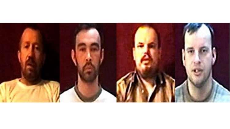 الإعدام لقاتل دبلوماسي روسي بالعراق