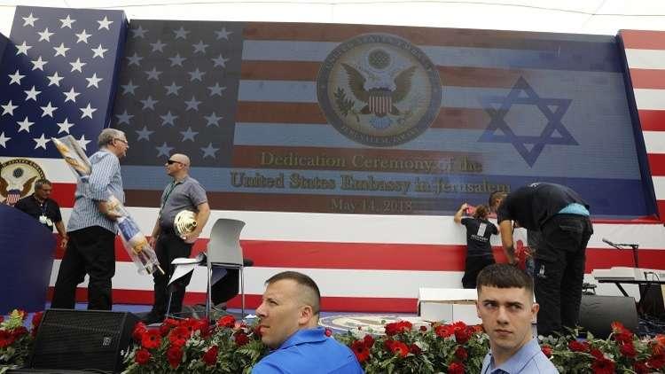 ترامب عن تدشين السفارة في القدس: هذا يوم عظيم لإسرائيل!