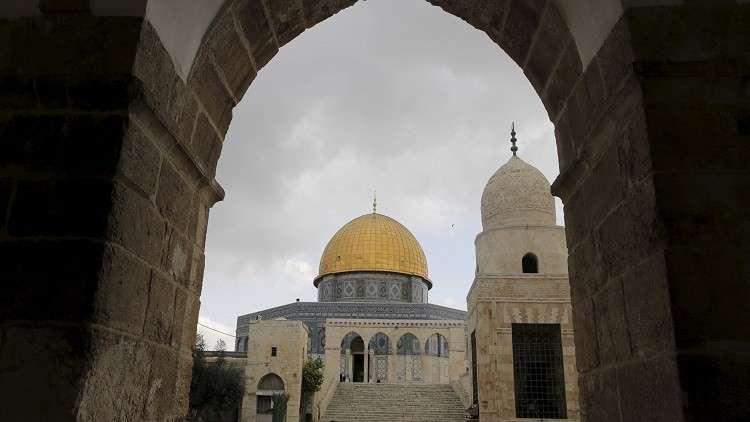 الحكومة الفلسطينية تدعو دول العالم إلى إعلان القدس الشرقية عاصمة لفلسطين