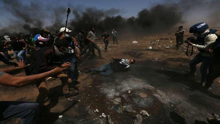 مقتل نجل قيادي بارز في حركة حماس شرقي قطاع غزة