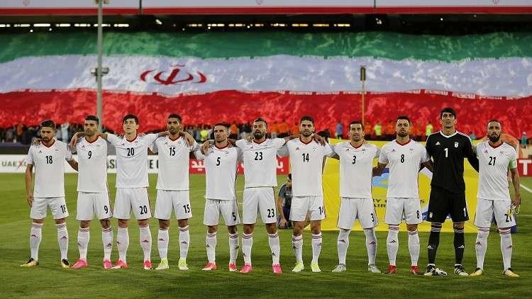 نجم روبين الروسي على رأس قائمة منتخب إيران لمونديال روسيا 2018