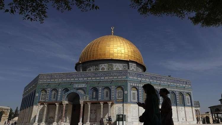 لافروف: موقفنا سلبي من نقل السفارة الأمريكية إلى القدس