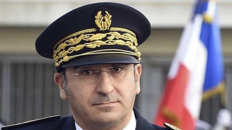 رئيس جهاز المخابرات الفرنسية يلتقي الرئيس المصري