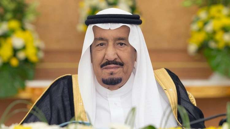 تويتر: حساب الملك سلمان الأعلى تفاعلا بين قادة العالم