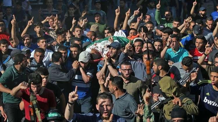 الأمم المتحدة تدعو لوقف قتل الفلسطينيين في غزة ومحاسبة المسؤولين