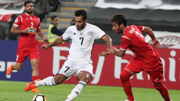 فيديو.. بیرسبولیس الإيراني يعوض هزيمته أمام الجزيرة الإماراتي بهدف قاتل