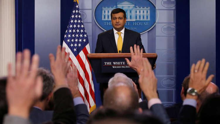 البيت الأبيض يحمل حماس مسؤولية القتلى الفلسطينيين في غزة