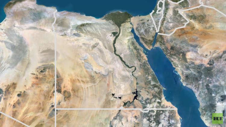 هل تساعد روسيا مصر في أن تصبح عضوا في مجلس الأمن؟