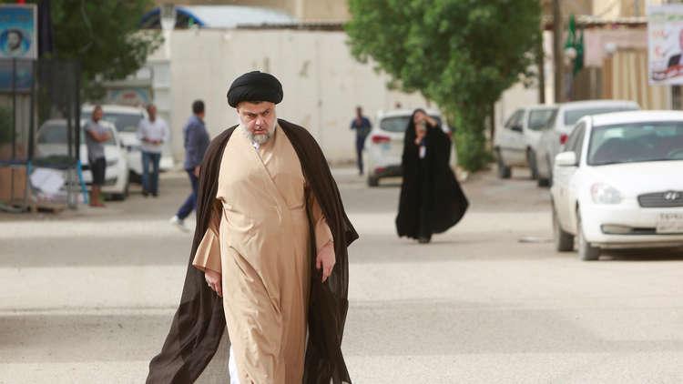 الصدر يتجه لتصدر السباق الانتخابي بعد فرز أصوات معظم المحافظات العراقية