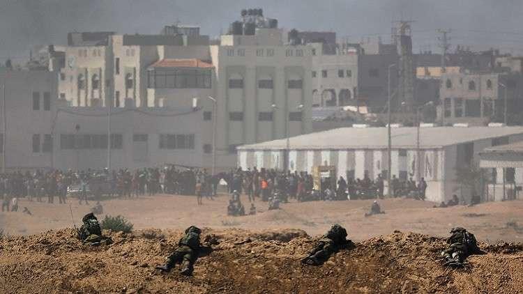 مصادر إعلامية: واشنطن تحبط بيانا أمميا يدين قتل الفلسطينيين في غزة