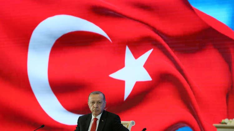 أردوغان يخطط لإحكام السيطرة على الاقتصاد التركي